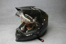 BRP Ski-Doo EX2 Electric Helmet Black Size(L) 4484640691 In Stock Ships Today!