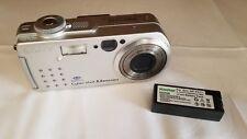 Sony Cyber-shot DSC-W810 20.1MP Cámara Digital-Plata