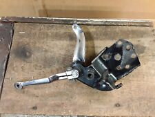 Harley Davidson Foot Shifter Panhead Shovelhead Knucklehead Kickstand Bracket