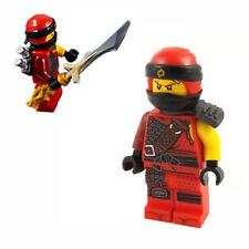 LEGO Ninjago Minifigure - Kai - NEW from set 70653