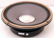 25 JBL E120-8 Basslautspreche 8 ohm Speaker Tieftöner Bassdriver Ersatzschassis