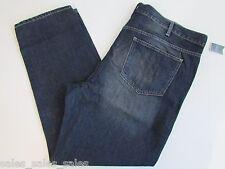 Men's Jeans Size 48x32 Nwt Straight Fit Straight Leg Apt 9 Big & Tall