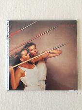 ROXY MUSIC - FLESH + BLOOD - JAPAN MINI LP CD - TOCP 65829