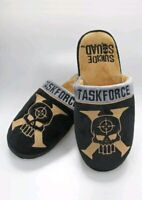 Suicide Squad - Taskforce X Mule Slippers 8-10-GVY91374