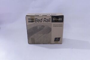 Wally The Shrunks Inflatable Bed Rail with Pump & Case, One Bed Rail EUC!