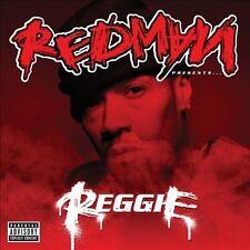 Redman - Reggie (Audio CD - 2010) [Explicit Lyrics]