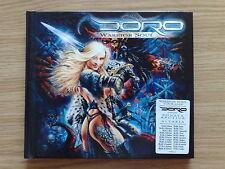DORO - WARRIOR SOUL - CD DIGIPAK