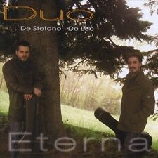 Duo De Stefano & De Leo : Eterna CD