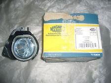 FENDINEBBIA ALFA 145 146 1999 FOGLIGHT DESTRO DX MAGNETI MARELLI 712412201129