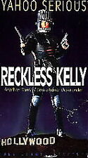 NEW VHS Reckless Kelly: Yahoo Serious Alexei Sayle Melora Harding Hugo Weaving
