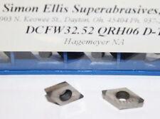 DFCW 32.52 QRH06 D-T SIMON ELLIS INSERT
