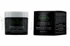 philosophy take a deep breath night detoxifying gel balm 60 ml/2 fl oz