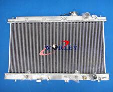 Aluminum Radiator FOR Acura Integra DC2 B18 GSR RS LS 1.8L L4 1994-2001 AT/MT