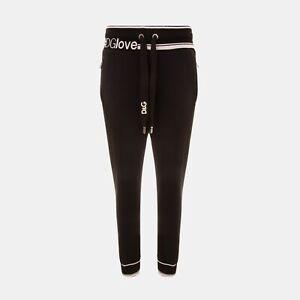 Dolce & Gabbana DG Love Track Pants RRP £395