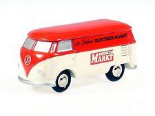 "Schuco Piccolo VW T1 Kasten ""Oldtimer Markt"" # 50132026"