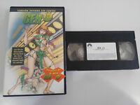 GEN 13 GEN-13 VERSION INTEGRA KEVIN ALTIERI ANIME MANGA VHS TAPE CASTELLANO