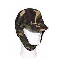 Goretex MVP Cold Weather Hat ~ British Army Issue DPM Waterproof Hat ~ small