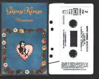 Gipsy Kings - Mosaique / MC