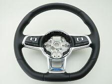 R-Line Lenkrad MFL Leder Sport 5G0419091JH VW Passat B8 3G Tiguan 5NA Touran 5T