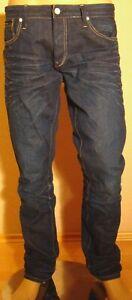 JACK & JONES Jeans  GR: 30 / 34 # Tim Original Golden Soul - Slim Fit
