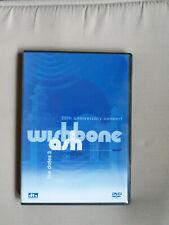 Wishbone Ash : live dates 3 DVD