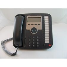 Cisco 7931G Unified IP Phone Telephone Dark Gray VoIP Telefoon Telefon 7931