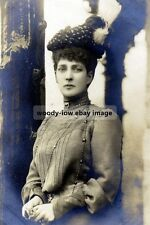 bc1034a - Queen Alexandra - photo 6x4