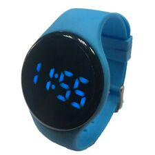Kidnovations Toddler Reminder Potty Training Led Watch -  Blue