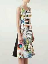 Clover Canyon Floral Maze Dress $480