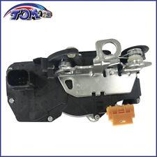 Door Lock Actuator Motor Rear Right Fits Chevrolet Saturn 08-12,931-335
