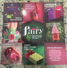 New Craft Tastic The Fairy Kit Project Craft Kit Happy Ever Crafter