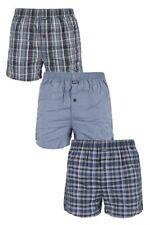 Jockey Checked Multipack Underwear for Men