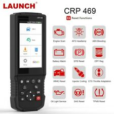 LAUNCH X431 V CRP469 OBD2 Scanner Code Reader Diagnostic Tool ABS IMMO DPF EPB