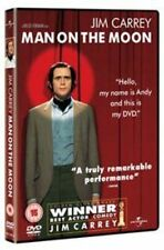 Man on The Moon 5050582336986 With Jim Carrey DVD Region 2