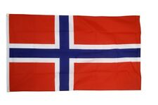 Fahne Norwegen Flagge norwegische Hissflagge 90x150cm