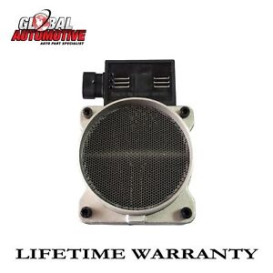 Mass Air Flow Sensor MAF fits Astro Blazer Jimmy S10 Pickup Sonoma 4.3L Vortec