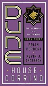 Dune: House Corrino by Brian Herbert (Paperback, 2020)