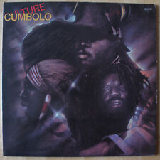 33t LP CULTURE : Cumbolo