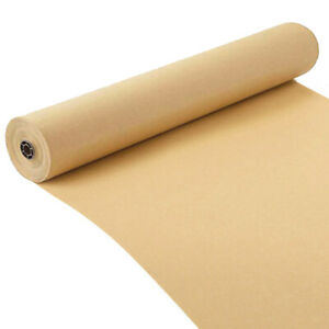 750MM MULTI-LISTING STRONG BROWN KRAFT WRAPPING PARCEL PAPER PACKAGING WRAPPING