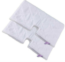 Shark Accessories-2 All purpose Cleaning Pads for Steam Mop-Open Box