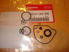 Honda Z50 Z50A Z 50 NC50 Express carburetor carb gasket seal set OEM