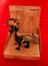 Retired Schleich -RITTER DRACHE Mythical DRAGON 70033 - KNIGHT -CHEVALIER -C3