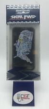 Cover Case SKILL FWD iPhone 4, 4S, 4g u.s.shape car plates rigida