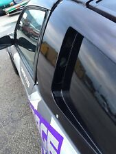 Nissan 200sx S13 - Rear Fibreglass Window Pods