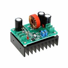 600W DC-DC boost converter step-up power amplifier module power supply F6