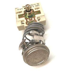 EGO 76.01122.020 Energy Regulator with Pan Sensor Max temp 300 C