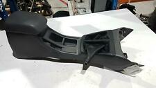 TOYOTA HILUX CONSOLE MANUAL T/M TYPE, 4WD, 07/11-08/15 GREY WITH LID AND GEARSTI