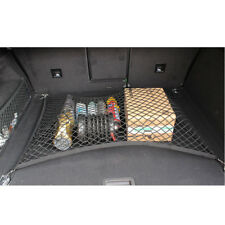 "4 Hook Car Trunk Storage Cargo Luggage Net Holder for BMW SUV X3 X5 X6 43""x24"""