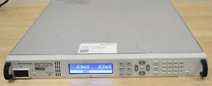 Agilent Keysight N7951A DC Power Supply 20V/50A/1000W LXI, opt 760/056 GOOD