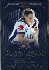 2017 NRL Elite Base Card (068) Billy SLATER Storm
